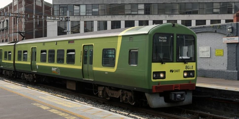 Irish Rail Workers Are Going On Strike