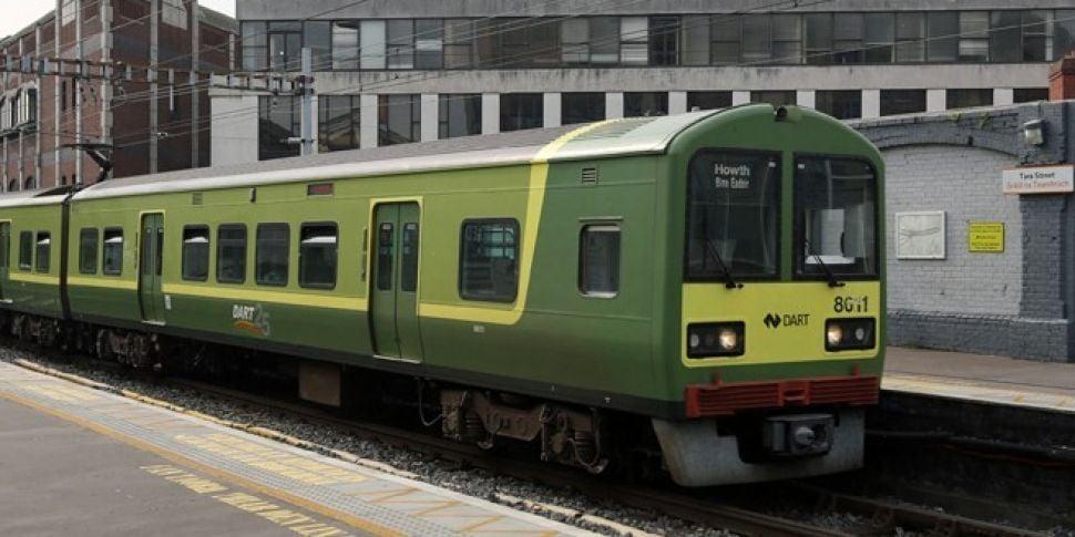 Irish Rail Workers Are Going On Strike
