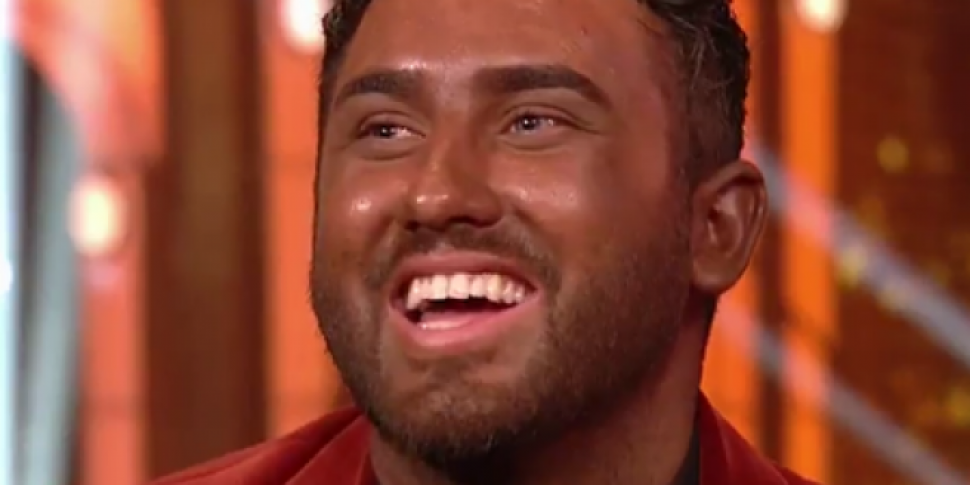 Hughie Maughan Is Set To Launch His Own Range Of Tan