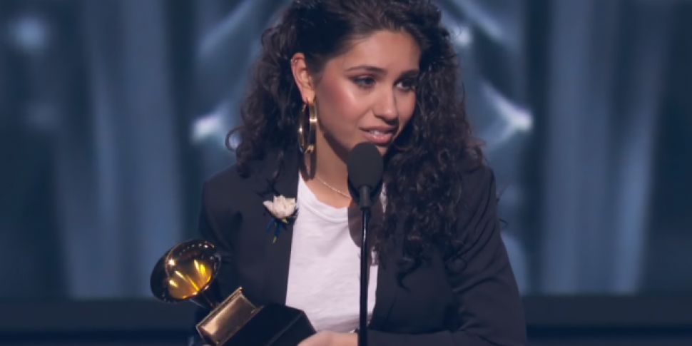 Alessia Cara Responds To Backlash Over GRAMMY Win