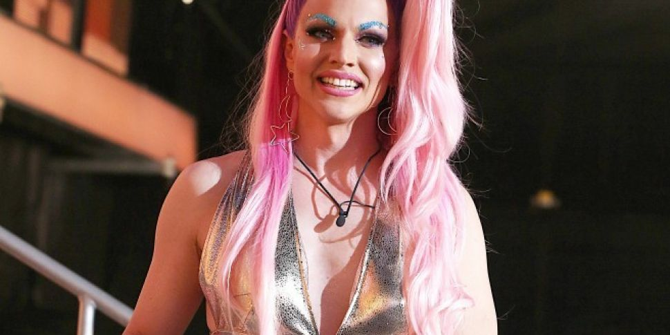 Courtney Act Crowned Winner Of...