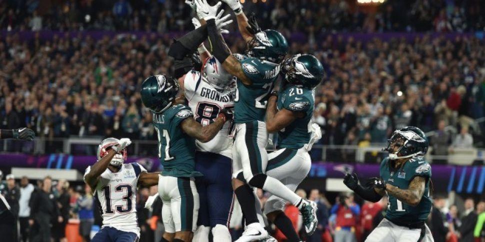 Philadelphia Eagles Win Super Bowl After Thrilling Game