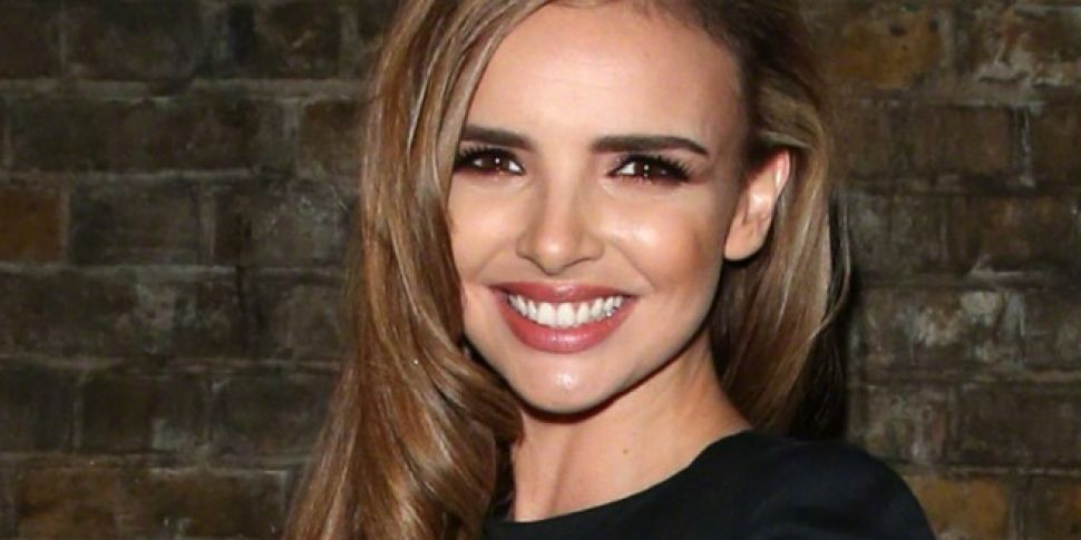 Nadine Coyle Announces New EP Ahead Of UK Tour