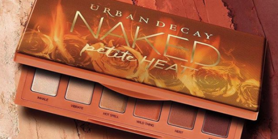 Urban Decay Launch Petite Vers...