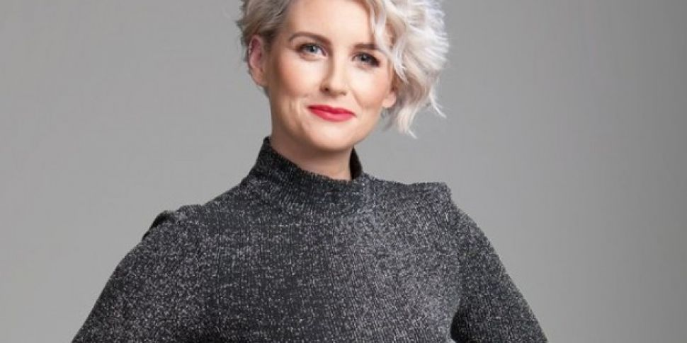 Sinead Kennedy Explains  Why She Is Going Back To College