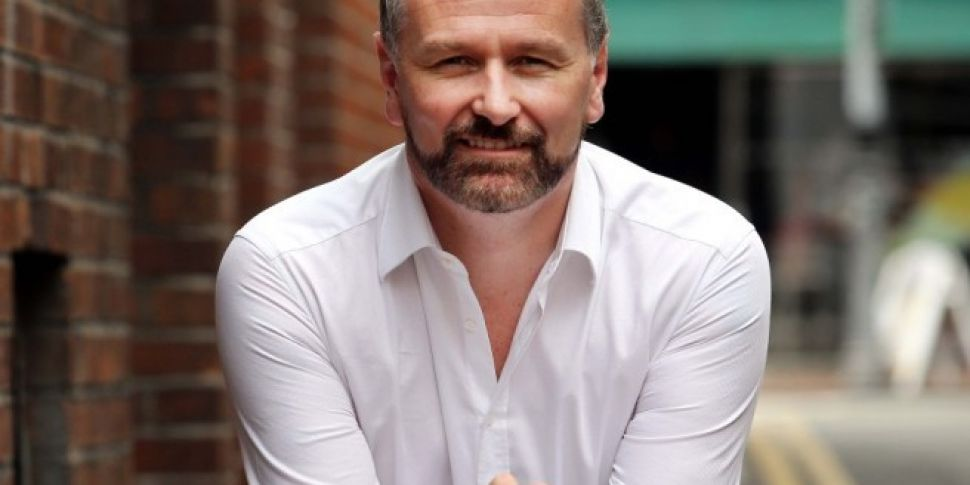 Daithi O Se Reveals He Still Seeks His Mothers Approval
