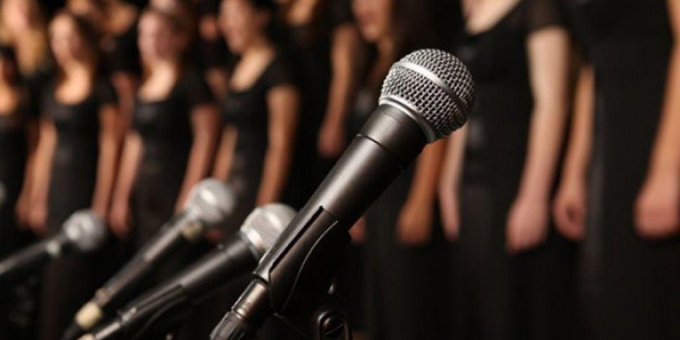Association Of Irish Choirs To...