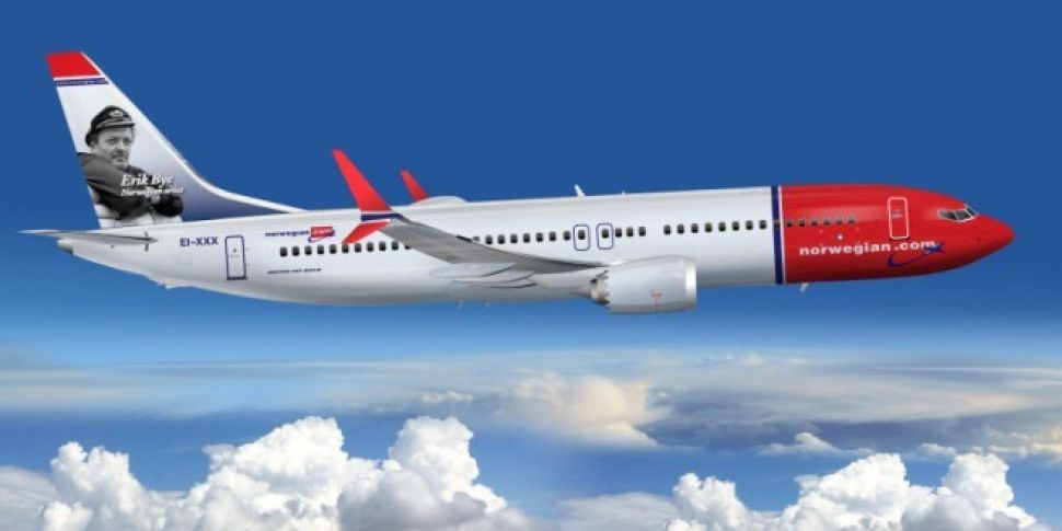 Norwegian Air Offering One Day Shopping Trips To NYC