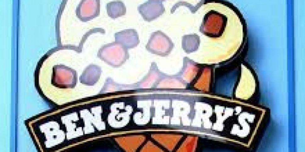 Ben & Jerry's Launch new Low Cal Range