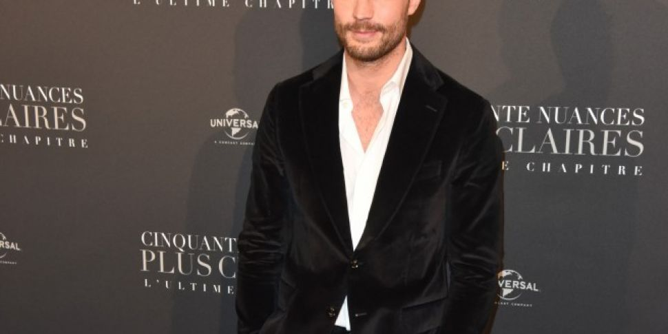 Jamie Dornan 'Very Keen' To Move On From Mr Grey
