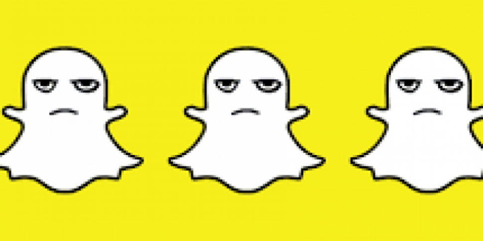 Snapchat Has Updated Their App...