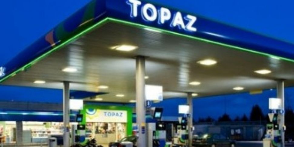 Topaz Reducing Fuel To 99c In Selected Stations