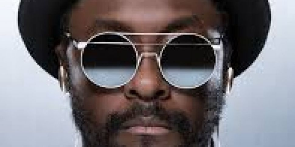 Will.i.am Opens Up About Tinni...