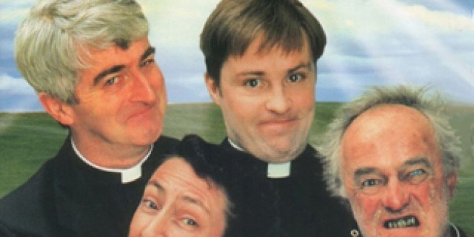 Ted Fest Is Back To Commemorate Dermot Morgan's 20th Anniversary