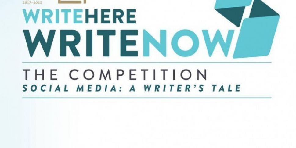 Hot Press and Creative Ireland Join Forces For Write Here, Write Now, Ireland's Biggest Ever Writing Competition For Students. The Them...