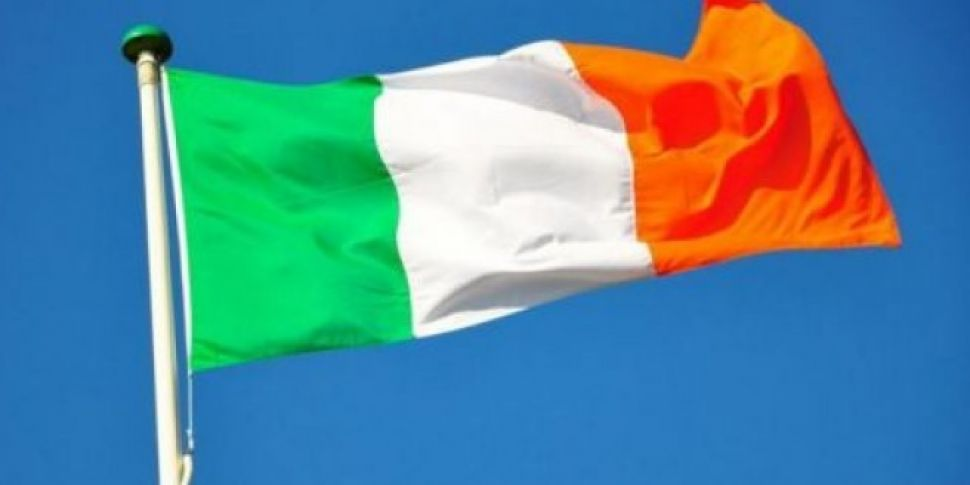 Irish Flag To Be Banned At Str...