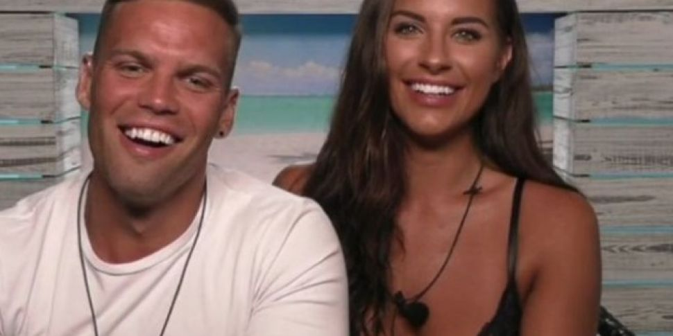 Jess & Dom From Love Island Tie The Knot?