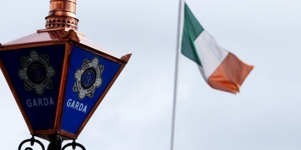 Astonishing Stats Released By Gardaí On Sex Crimes