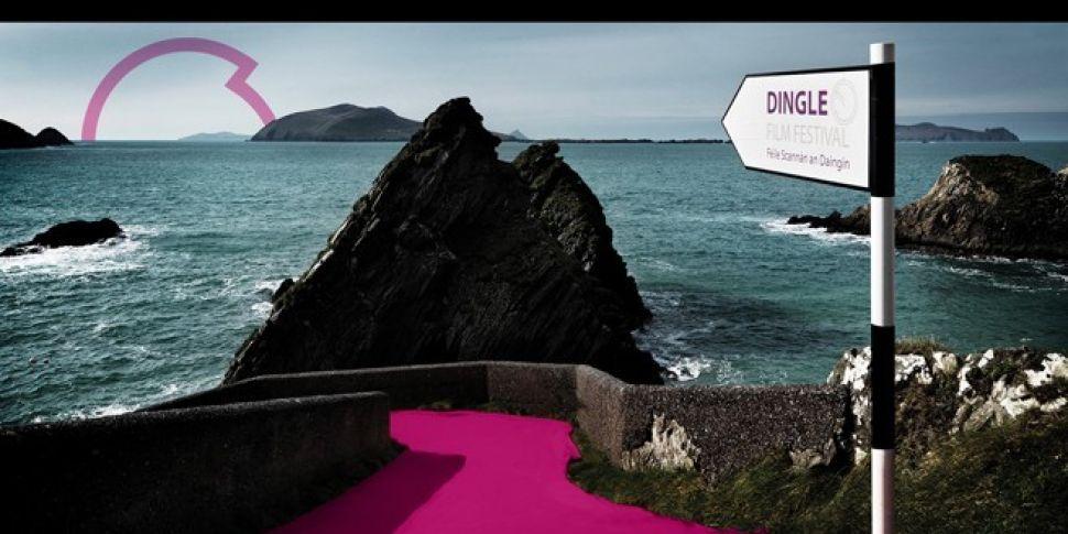 12th Dingle International Film Festival