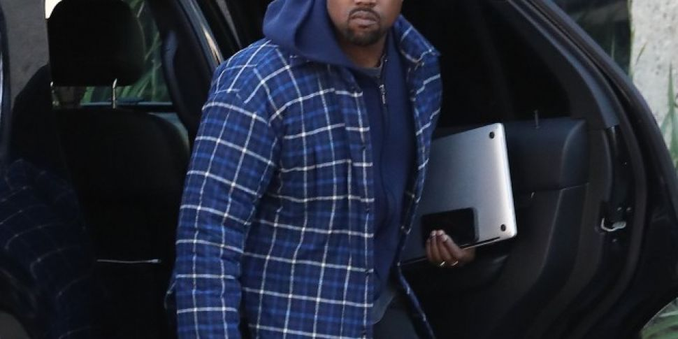Kanye West Deletes His Instagram Account, After One Day Back