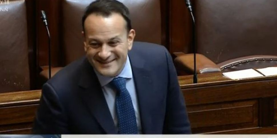 Taoiseach 'Not Sure What To Make' Of Three Billboards