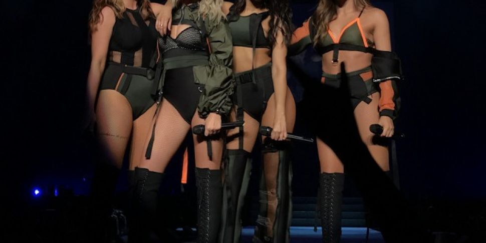 New Details Emerge About Little Mix's New Album