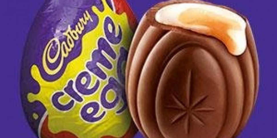 Have We Been Pronouncing Creme Egg Wrong This Whole Time?