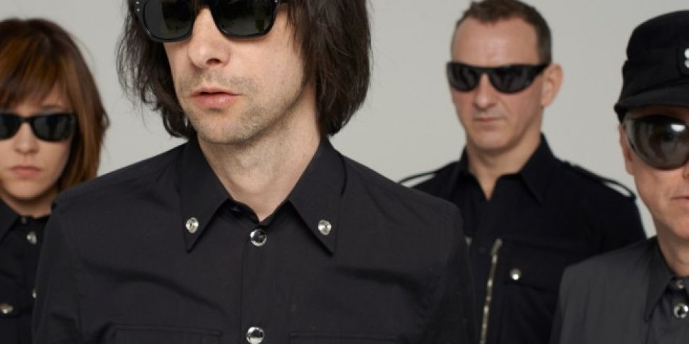 Primal Scream join Walking on Cars & Jake Bugg as Indiependence headliners