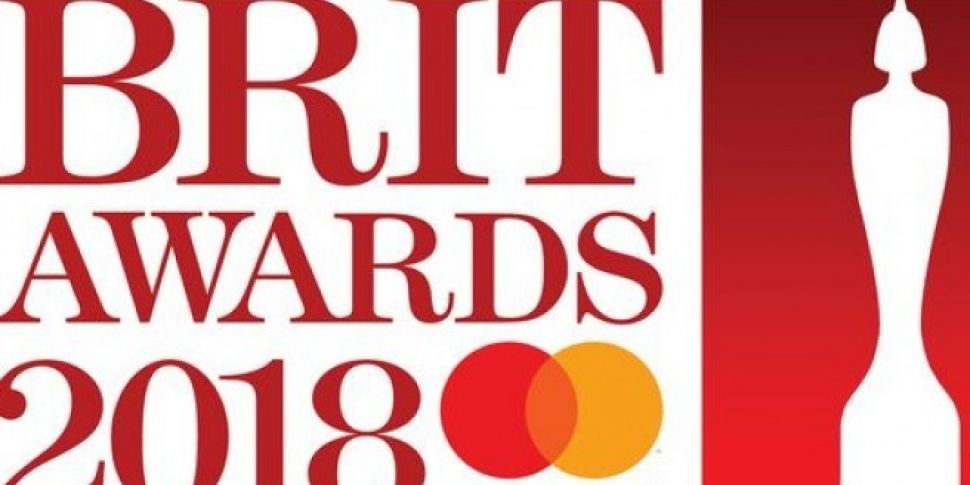 The BRIT Awards Full Winners List 2018