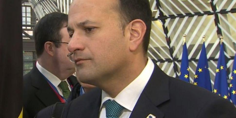 Cabinet Signs Off On 8th Amendment Referendum Bill