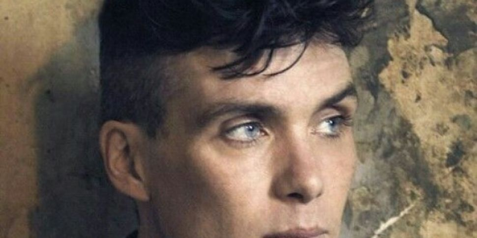 Could Cillian Murphy Be The Next 007?