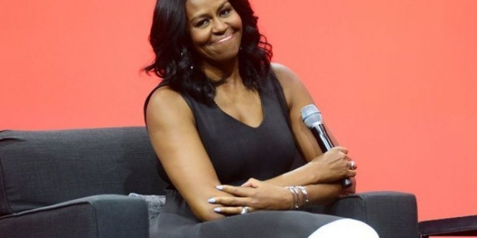 Michelle Obama Drops Due Date For Memoir