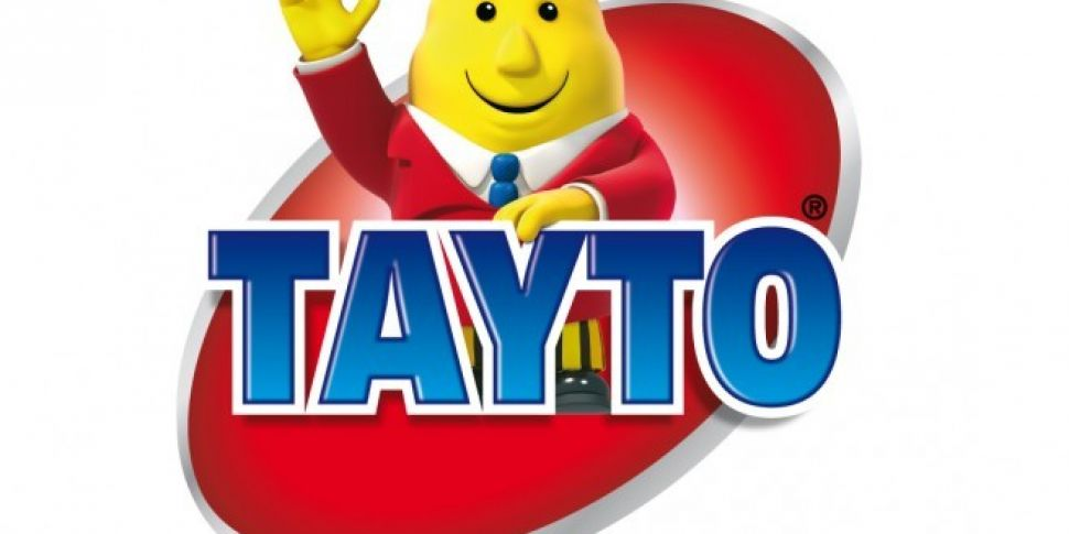 Tayto Are Looking For People To Pick Their Newest Flavour Of Crisp