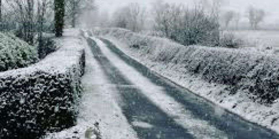 Storm Emma Weather & Transport Update Wednesday