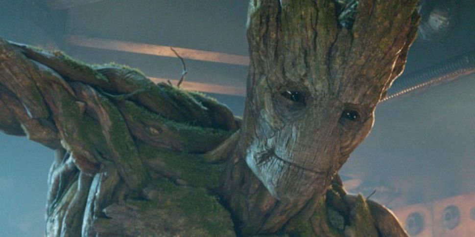 Did Groot Die In The First Guardians Of The Galaxy?