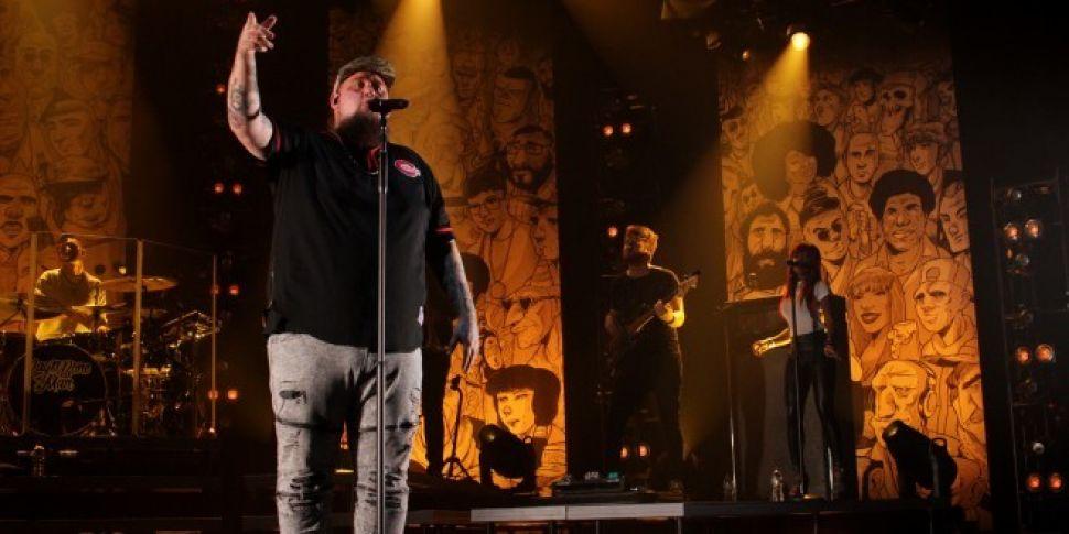 Rag N Bone Man, Gavin James And More For Summer Series At Trinity