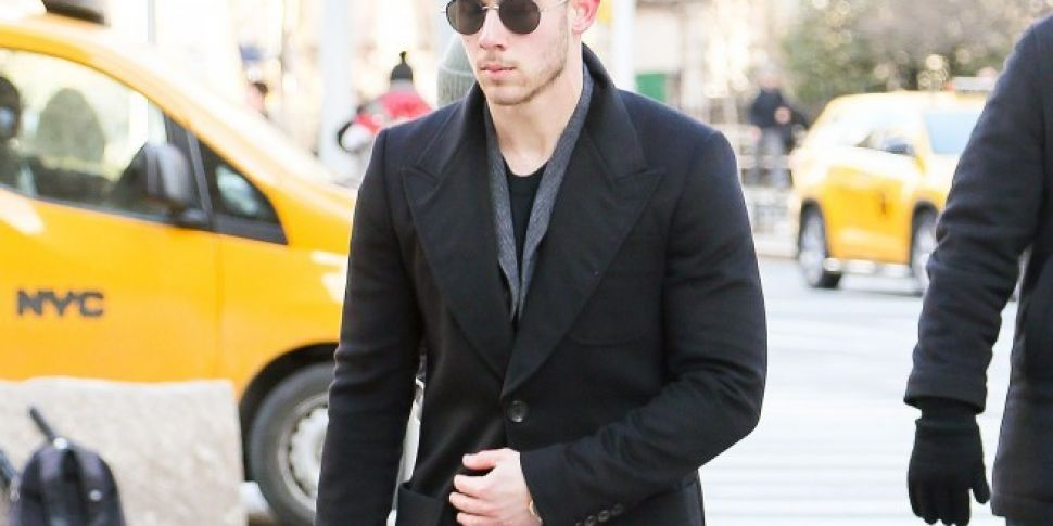 Nick Jonas' New Love Interest Is Annalisa Azaredo