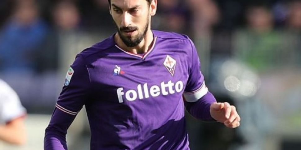 Davide Astori Fiorentina Captain And Italy International Dies At The Age Of 31