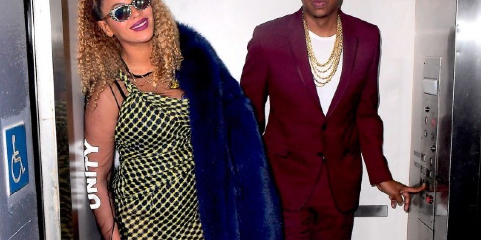 Beyonce & Jay Z Are Reportedly...