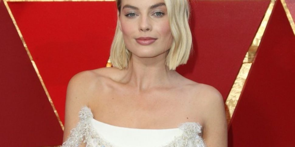 Margot Robbie Is Chanel's Newest Ambassador