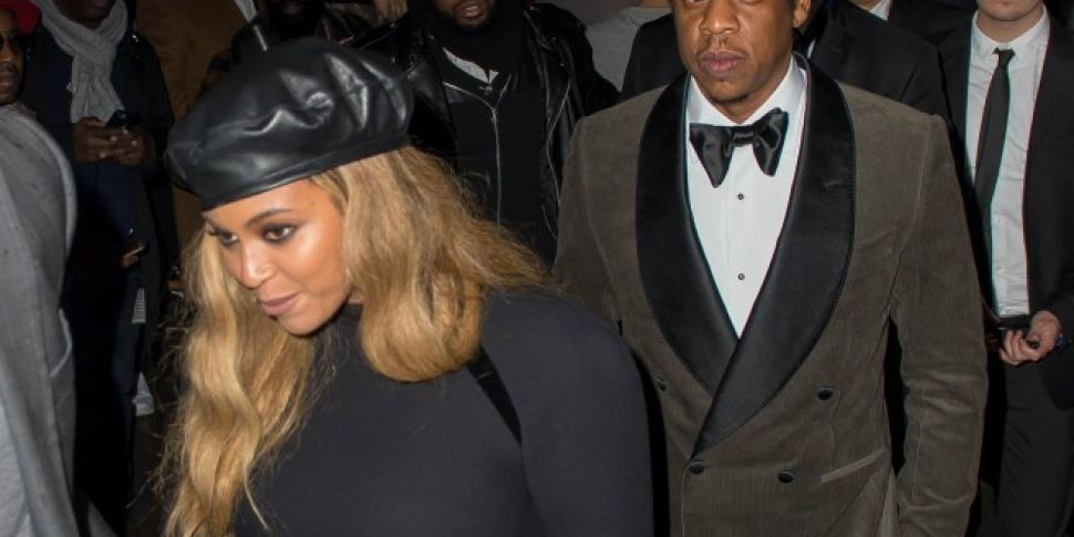 Beyonce & Jay Z Threw A Secret Oscars After Party