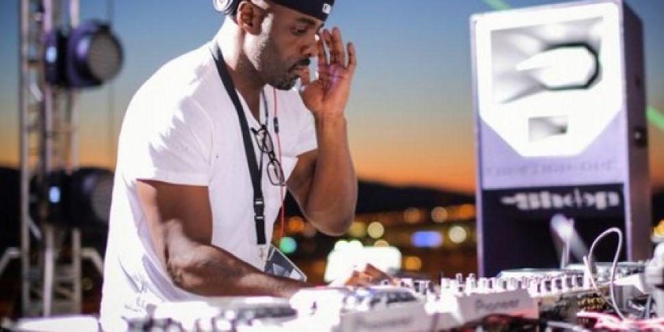 Idris Elba to Perform at Forbidden Fruit