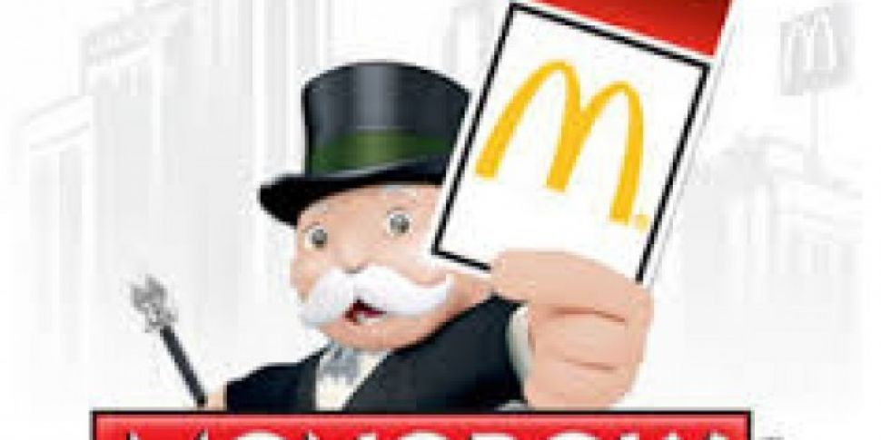 McDonald's Monopoly Might Be Back Sooner Than We Think