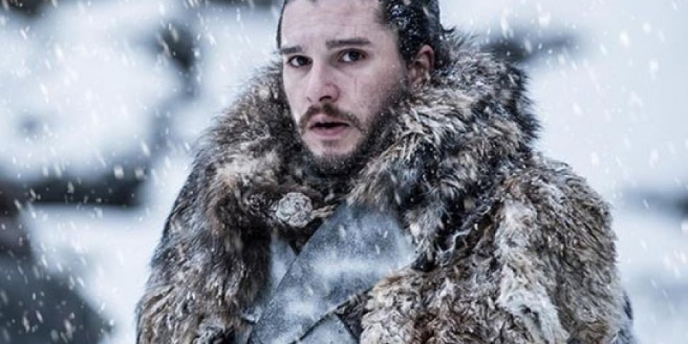HBO Exec Spills Details Of Game Of Thrones Finale