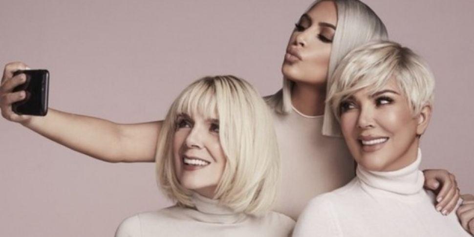 Kim Kardashian West Launches Concealer Kits
