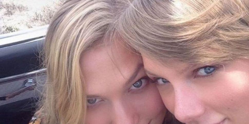 Karli Kloss Addresses Taylor Swift Feud Rumours