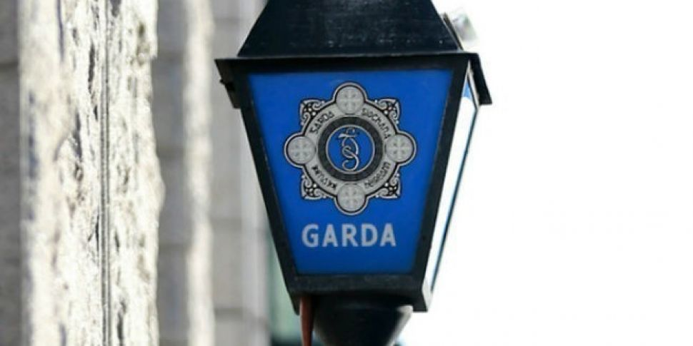 Woman Feared Dead After Caravan Blown Off Cliff In Galway