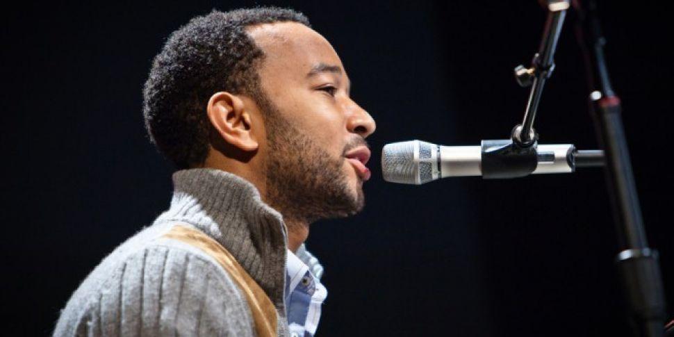 John Legend To Play Jesus Chri...