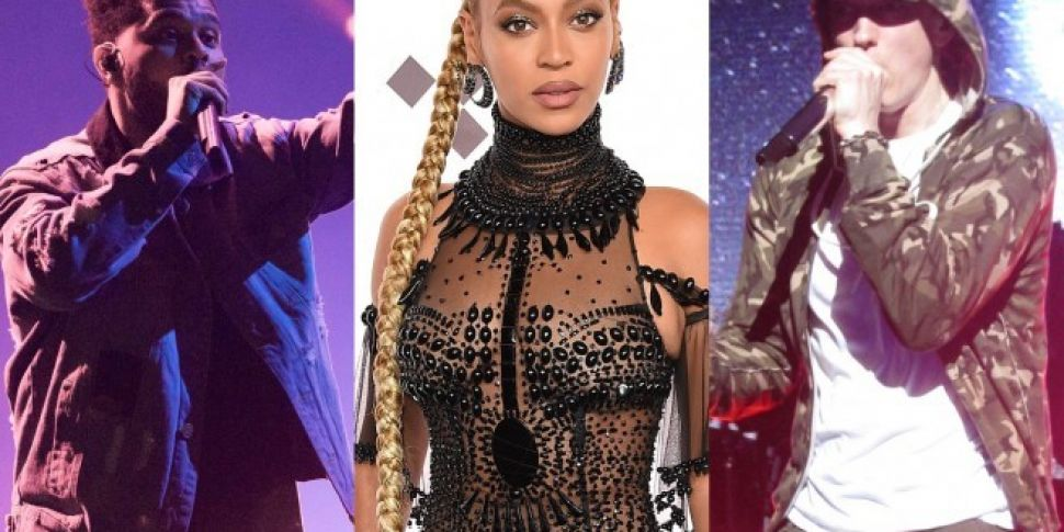 Coachella Announce Full Lineup For 2018