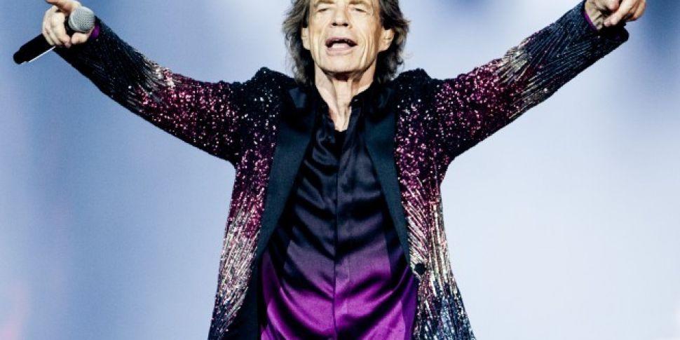 The Rolling Stones Croke Park Gig Gets Green Light